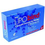 Clinically Proven Fat Binder Lipobind
