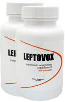 Leptovox Diet Pills