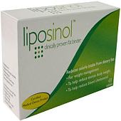 Liposinol Diet Pills Reviews