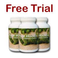 Hoodia Diet Pills Free Trial