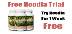 Try Hoodia For Free