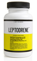 Leptodrene Superfood diet pills