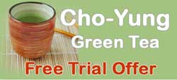 Green Tea Free Trial Offer