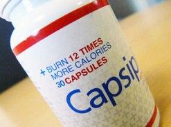 Capsiplex