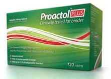 Proactol Plus or Lipovox