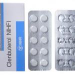 Clen Diet Pills Clenbuterol