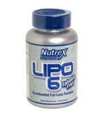 Lipo 6 Diet Pills