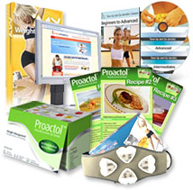 Proactol DIet Pills For Free