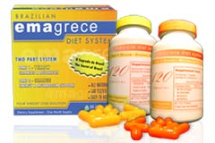 Emagrece Sim Brazilian Diet Pills