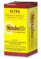 Metabolife Ultra Diet Pills