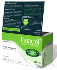 Proactol Discount Evoucher Codes