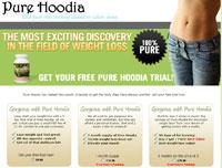 Pure Hoodia Free Trial