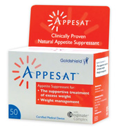 Appesat Diet Pills