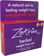 Zotrim Free Samples UK