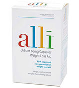 Buy Alli diet pill from UK shops