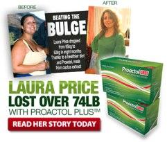 Proactol Plus testimonials
