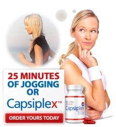Buy Capsiplex