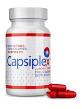 capsiplex tablets review