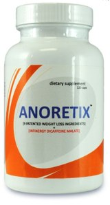 Anoretix Appetite Suppressant UK Review | Slimming Pills ...